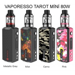 Vaporesso Tarot Mini 80W Kit
