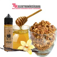 YOGI Original Granola Bar 60ml Premium Likit